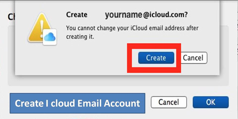 My Icloud Account By Recovering Icloud Password
