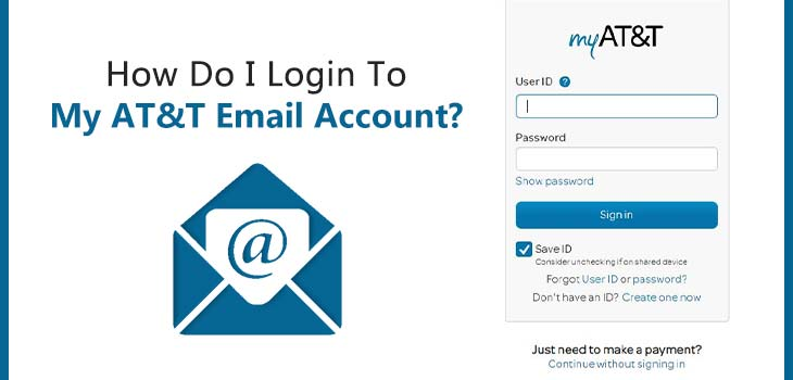 AT&T Email Login, AT&T Customer Service