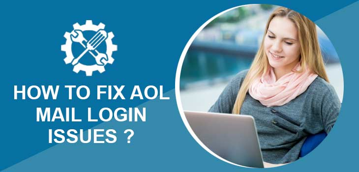 fix Aol email problems